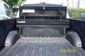 100 20 Ft Truck Amazoncom FMB F150 AllPurpose Chest Black Aluminum Full Height
