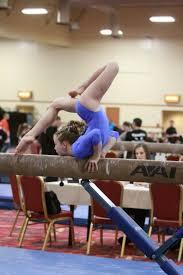 Usag Level 3 Floor Routine 2014 by General Paramount Elite Gymnastics Page 4