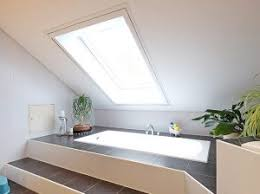 dachschräge und dachfenster renovieren plameco decke mit