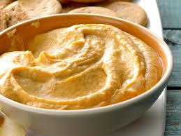 Pumpkin Fluff Dip Without Pudding by Pumpkin Pie Dip Recipe Taste Of Home