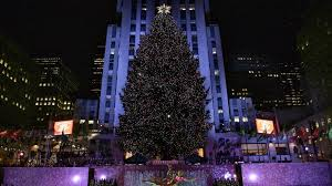 Rockefeller Center Christmas Tree Facts by 12 Days Of Christmas Towels Christmas 2017 And Tree