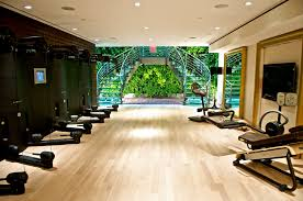 Fitness For Dumbbells: Home Gyms Make Exercising A No-brainer - LA ... 40 Private Home Gym Designs For Men Youtube Homegymdesign Interior Design Ideas And Office Fniture Outstanding Modern Emejing Layout White Ceiling With Grey Then Treadmill As Incredible Gyms Photos Awesome Images Fitness Equipment And At Really Make Difference Decor Pin By N Graves On Oc Cole Stone Pinterest Design 2017 Of In Any Space Inside