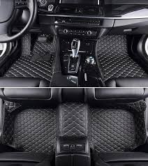 Volvo Xc90 Floor Mats Black by Diamond Floor Mats Black With Gold Stitching Volvo Dreamcarz1