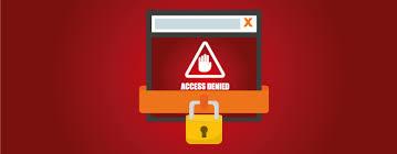 Getting The 403 Forbidden Error In WordPress
