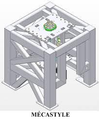 bureau d 騁udes m馗anique les réalisations de mécastyle bureau d études mécanique
