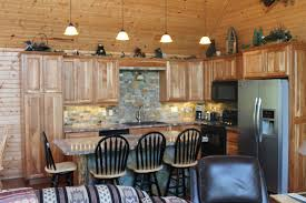 Rustic Kitchen Island Lighting Ideas by Home Design 79 Cool Rustic Kitchen Island Ideass