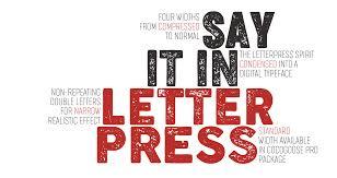 Pin By Veronika Tomšů On Typography II Pinterest Free Typeface
