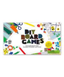 DIY Board Game Set