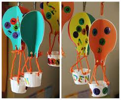 Air Transport Crafts For Preschoolers Vinegret Bb040440e2d8