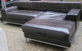 Leather Sectional Sofa Walmart by Ethan Allen Leather Sofa Ikea Black Couch Circular Sectional