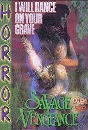 Savage Vengance Video 1993