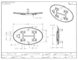 Product Engineering Drawing 5