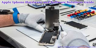 Apple Iphone Hardware and Software Solutions Guide