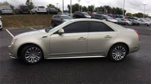 Cadillac Cts Performance Coupe In Colorado For Sale ▷ Used Cars