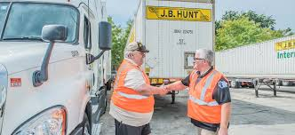 DriveJBHunt.com - Truck Driving Programs And Benefits At J.B. Hunt