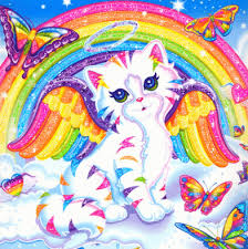 Nice Lisa Frank Unicorn Wallpaper Glitter Find Share On Giphy