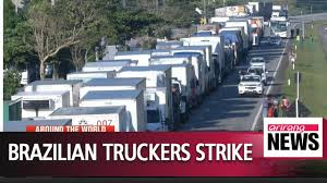 Brazilian Truckers Strike For Fourth Day As Diesel Tax Cuts Stall ... Soon American Highways Could Be Overrun With Selfdriving Trucks 1979 Press Photo Teamsters Strike Trucking Industry Historic Images The Toll Of Getting Products To Companies Like Target Costco And Truckers End Californias Port Strike Truckerplanet Minneapolis General 1934 Wikipedia Los Angeles Long Beach Port Truck Drivers Spread Strikes Rail Ordrive Founder Activist Mike Parkhurst Dies Chinese Startup Tusimple Plans Autonomous Trucking Service In Brazil Close Paralysis As Truckers Stops Fuel Deliveries Regs Cost Burden Ipdent Contractor Misclassification At Issue Massive In Prosters Shut Down Several
