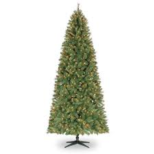 Sears Flocked Pencil Christmas Tree by Top 10 Hottest Christmas Trends For 2017 Christmas Ideas