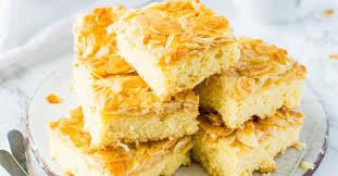 saftigster butterkuchen ohne hefe dafür mit mandeln