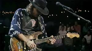Hear Stevie Ray Vaughans Isolated Guitar Track From Pride And Joy