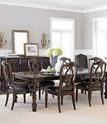 Bernhardt Normandie Manor 7Piece Dining Set Dillards
