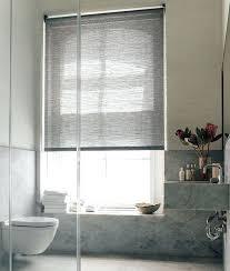 Exhaust Fans For Bathroom Windows by Bathroom Window Blinds Ideas Exhaust Fan Winter Installation