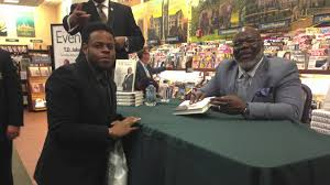 TD Jakes Visits The Bronx New York For Instinct Signing At Barnes ... Book Tour Events And Promotions School Reimagined Tia And Tamera Mowry Sign Discuss Their New Barnes Noble Interview Bookseller Youtube Mark Miller Presents 500 Dates At In La Careers Movating Employees Customer Service Elearning Onsite Traing Bn Tribeca Bntribeca Twitter Amp Ceo Says He Wants To Shrink Stores Focus On Joel Osteen Signs Book Copies Carmel Roselee Blooston News