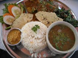 what cuisine what to eat and drink in kathmandu and nepal volunteer nepal