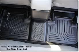 Weathertech Vs Husky Liners Floor Mats by 14 U002718 14 Forester Weathertech Vs Husky Liners Page 13