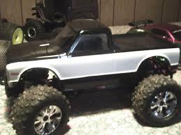 100 70s Chevy Trucks Chevy Truck Bodyonly RC Tech Forums