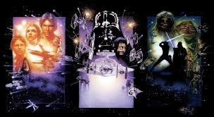 Recasting The Star Wars Original Trilogy In 1990s