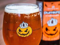 Southern Tier Pumking 2017 by Pumpkin Beer Tap Take Over Medford October 17th Beer Growlers