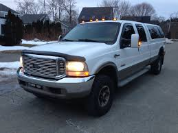 2003 Ford F-350, Long Bed King Ranch 4x4 Crew Cab - Rennlist ...