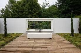 pour mur exterieur 6 idées pour habiller ou camoufler votre mur blanc en extérieur