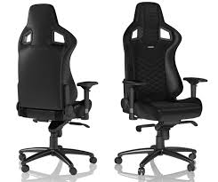 Noble Chairs EPIC Series Review Noblechairs Epic Gaming Chair Black Npubla001 Artidea Gaming Chair Noblechairs Pu Best Gaming Chairs For Csgo In 2019 Approved By Pro Players Introduces Mercedesamg Petronas Licensed Epic Series A Every Pc Gamer Needs Icon Review Your Setup Finally Ascended From A Standard Office Chair To My New Noblechairs Motsport Edition The Most Epic Setup At Ifa Lg Magazine Fortnite 2018 The Best Play Blackwhite