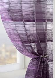 strata voile curtain panel plum free uk delivery terrys fabrics