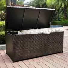 Outdoor Pillow Storage Designs Patio Home Site
