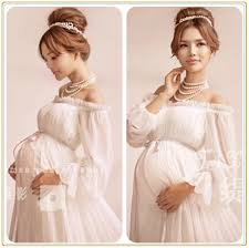 online get cheap long pregnancy dresses aliexpress com alibaba