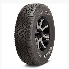 100 Kelly Truck Tires Edge AT By Light Tire Size LT28570R17 Performance