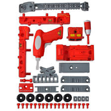 100 Build Your Own Truck Take Apart Firetruck STEM And Educational Toy Me Toys