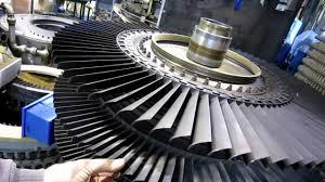 100 Turbine Truck Engines Jet Engine Turbine Blade Noise YouTube