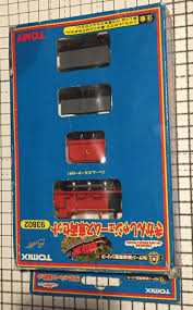 100 Thomas And Friends Troublesome Trucks TOMIX 93802 And James Plus 2 3