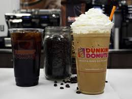 EC The New Dunkin039 Donuts Frozen Coffee Will Make You Wish It