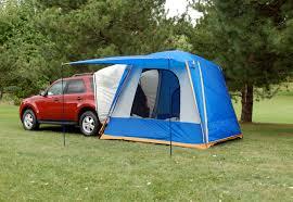 Isuzu Rodeo Napier Sportz SUV Tent - 82000 By Napier SUV Truck ...