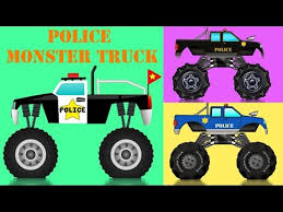 100 Monster Jam Toy Truck Videos Stunt For Kids S
