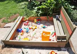 How To Build Sandbox DIY In Easy And Fun Way Ideas Tips 60 Diy Sandbox Ideas And Projects For Kids Page 10 Of How To Build In Easy Fun Way Tips Backyards Superb Backyard Turf Artificial Home Design For With Pool Subway Tile Laundry 34 58 2018 Craft Tos Decor Outstanding Cement Road Painted Blackso Cute 55 Simple 2 Exterior Cedar Swing Set Main Playground Appmon House