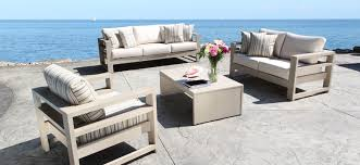 Aluminum Patio Sets At Home Depot Made In Usa Set Sale Dining