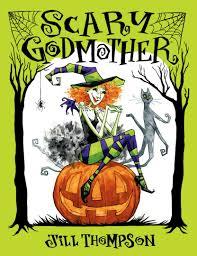 Scary Godmother Halloween Spooktacular Trailer by Rat Petite U0026 Bat Peculiar Gothiccharmschool Sarahtoribio Scary