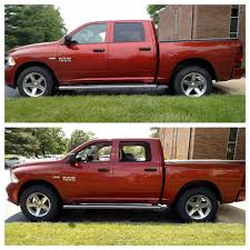 Dodge Ram 1500 Leveling Kit Before And After Inspirational 67 Best ...