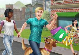 Sims Freeplay Halloween 2014 by Easter Is Coming To The Sims Freeplay In Game Update Beyond Sims